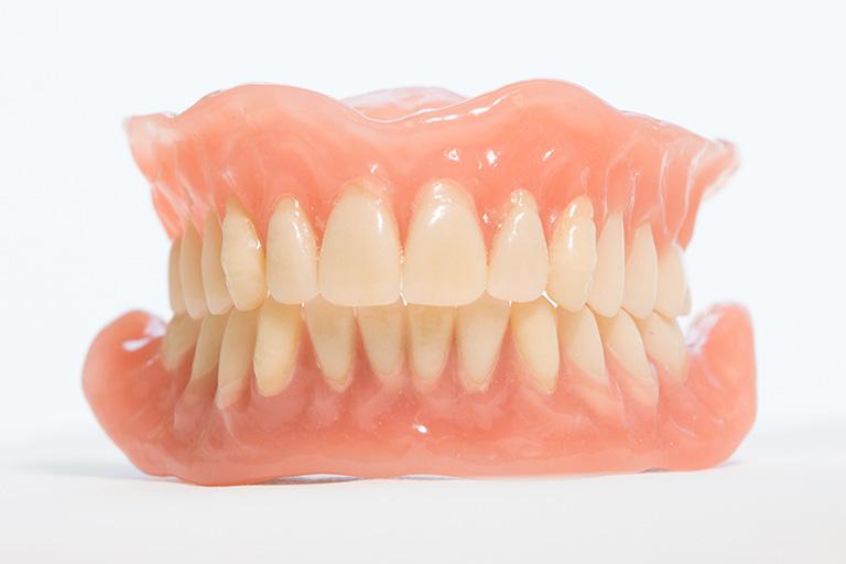 Zahnersatz in der Zahnarztpraxis Busch in Buchholz