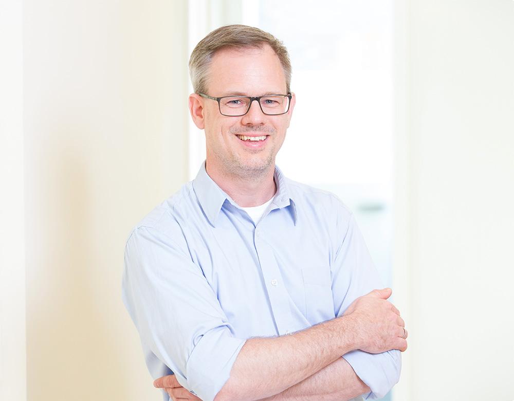 Zahnarzt Dr. med. dent. Jan Busche