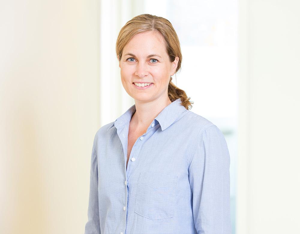 Dr. med. dent. Sonja Busche