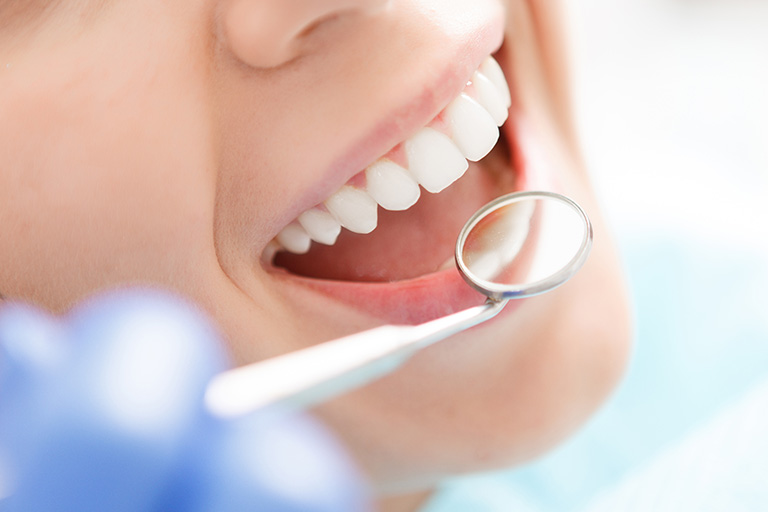 Zahnaesthetik Praxis Busche